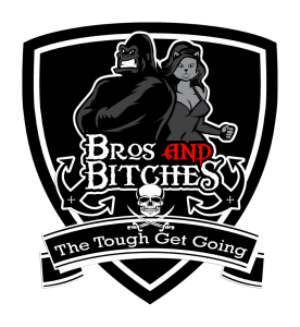 Bros & Bitches Logo
