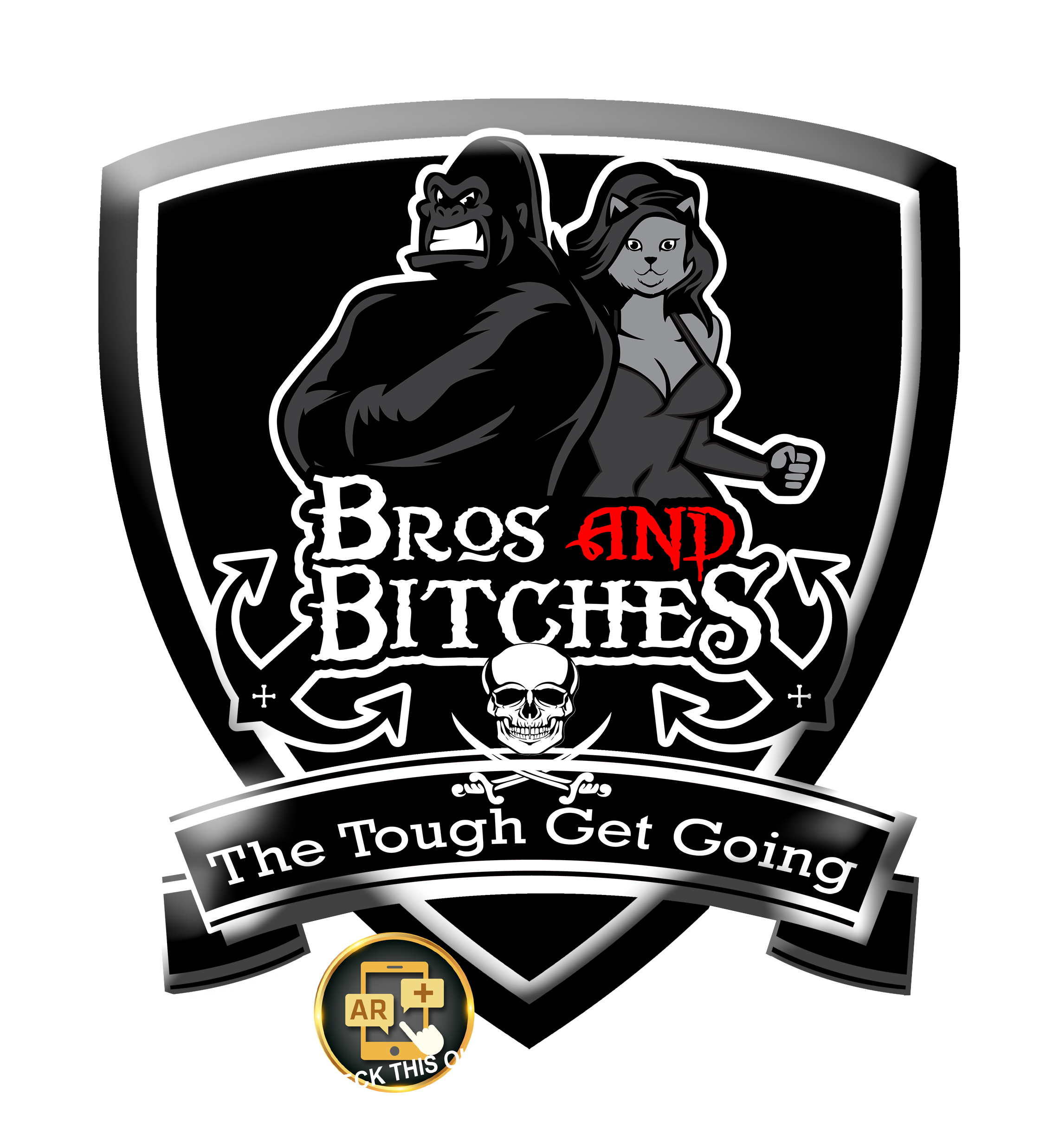 bros & bitches-logo-check this out
