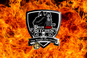 Bros & Bitches AR Wallpaper for PC